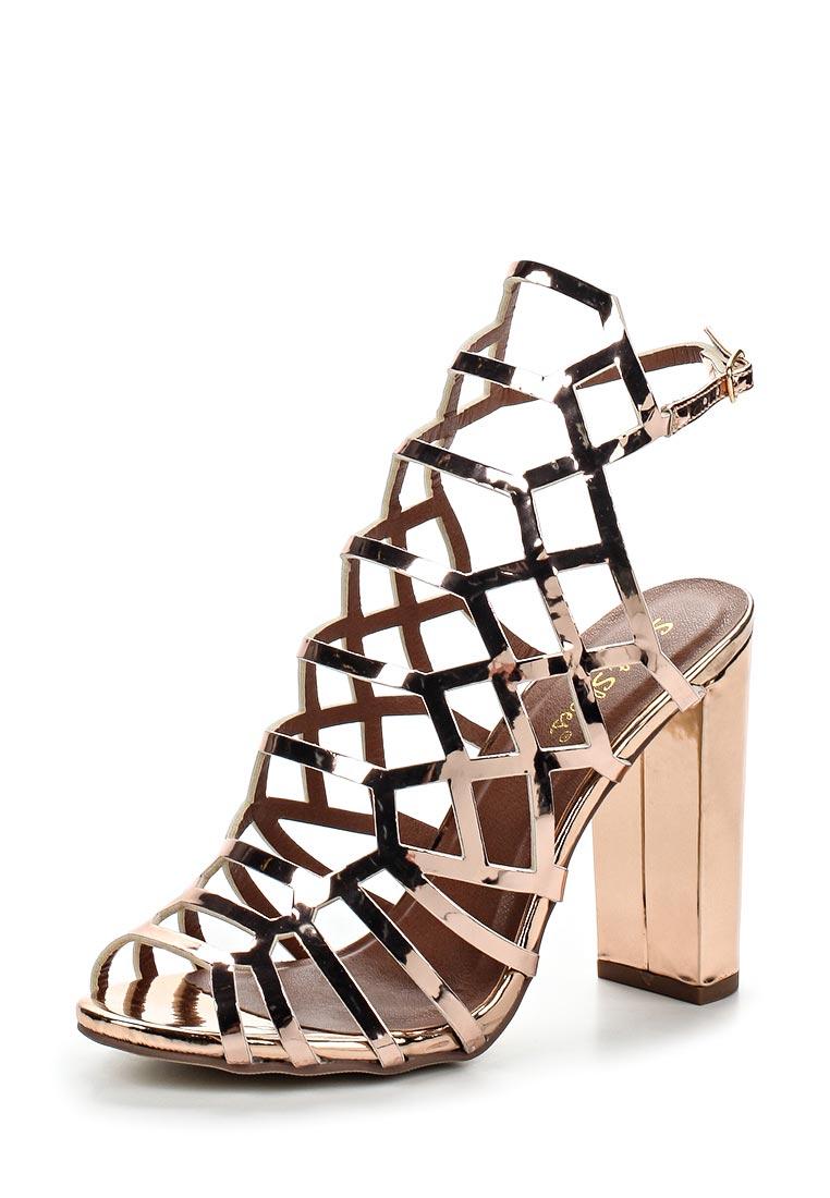 Женские босоножки Sweet Shoes F20-6111