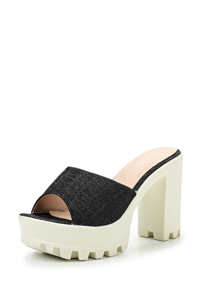 Женские сабо Sweet Shoes F20-9016