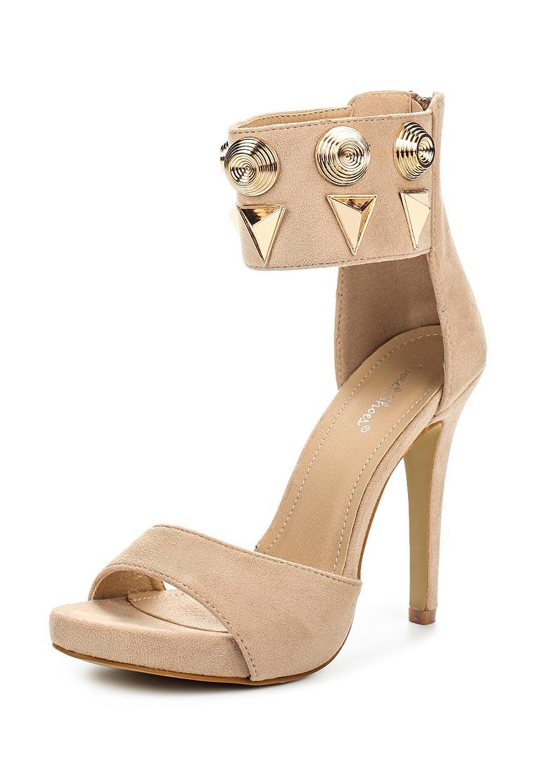 Женские босоножки Sweet Shoes F20-A173