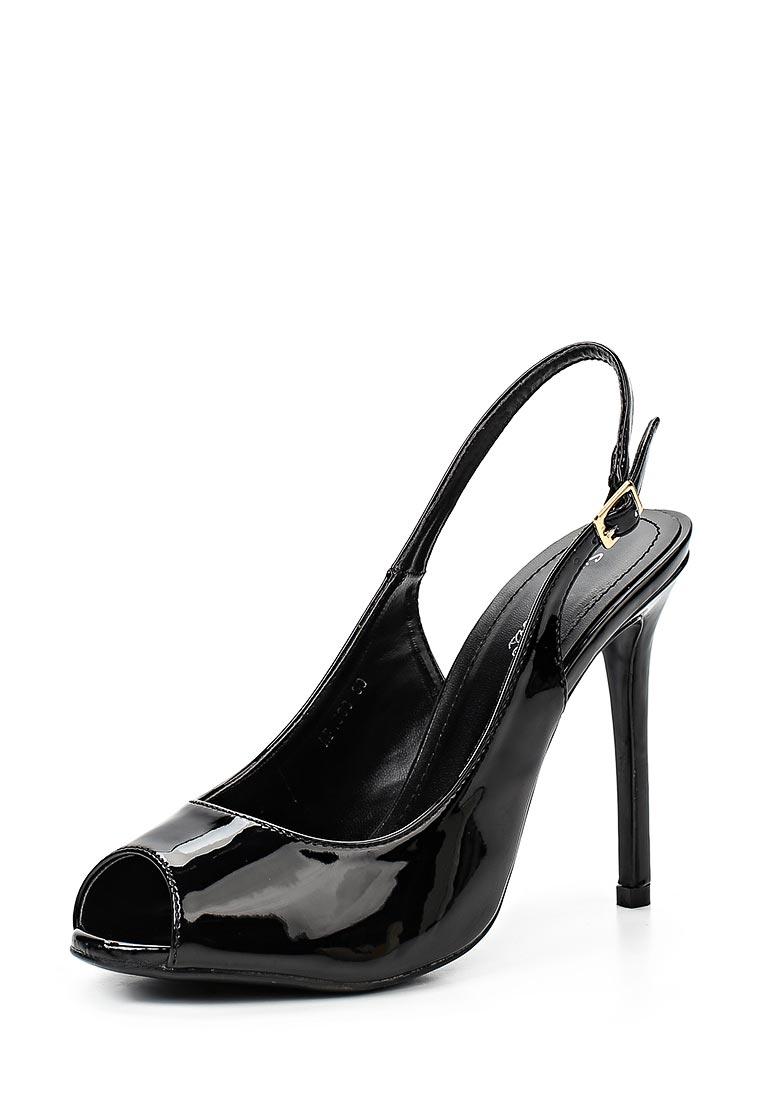 Женские туфли Sweet Shoes F20-AF1533