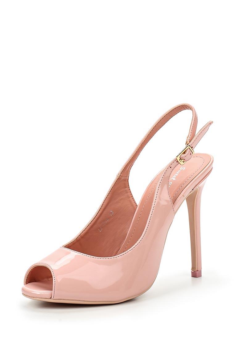 Женские босоножки Sweet Shoes F20-AF1533