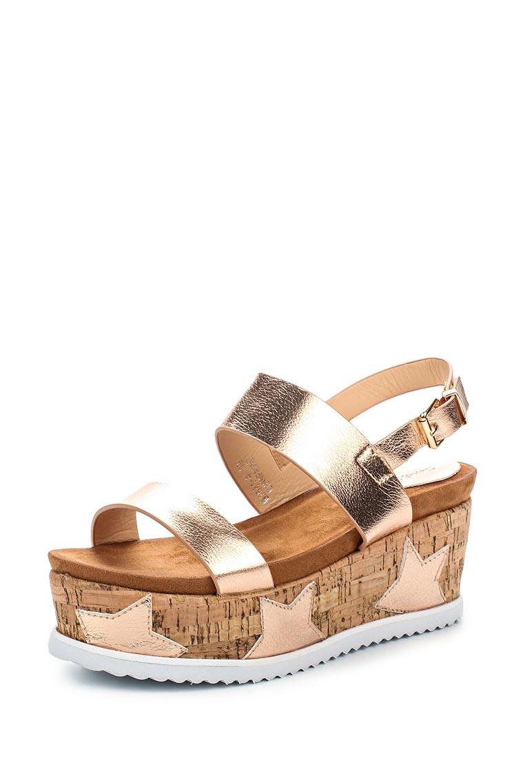 Женские босоножки Sweet Shoes F20-B2521