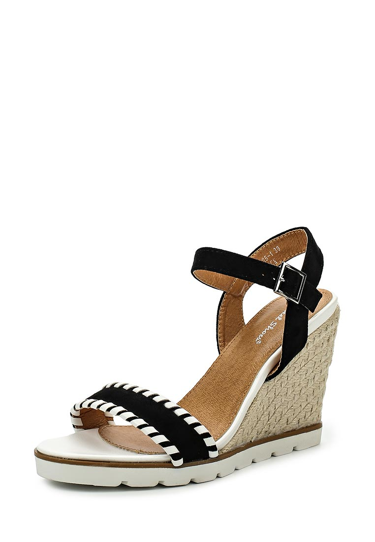 Женские эспадрильи Sweet Shoes F20-B2525