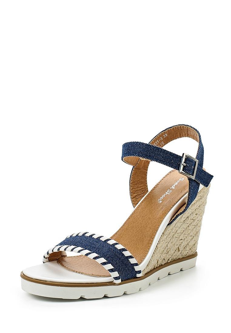 Женские босоножки Sweet Shoes F20-B2525