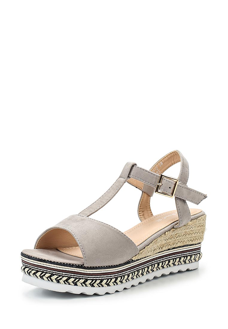 Женские эспадрильи Sweet Shoes F20-FD142