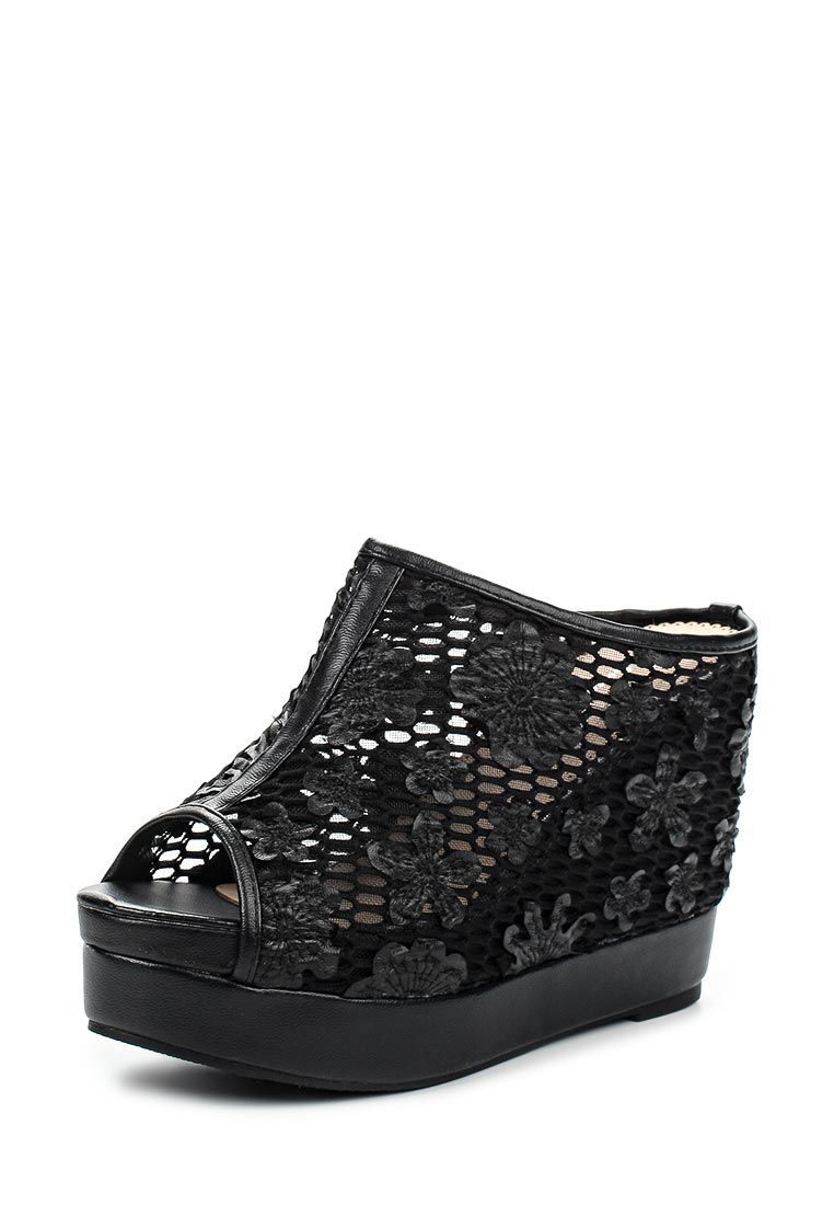 Женские сабо Sweet Shoes F20-FD2602