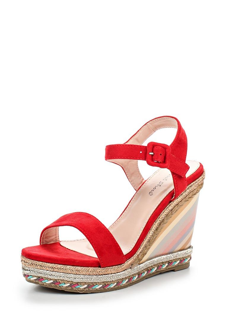Женские босоножки Sweet Shoes F20-FL1707
