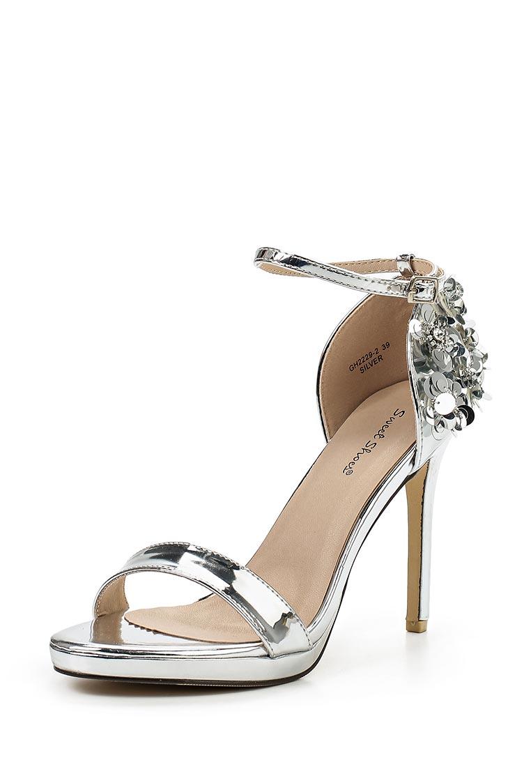 Женские босоножки Sweet Shoes F20-GH2229