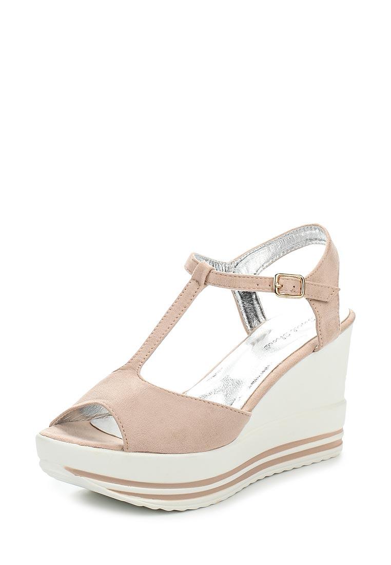 Женские босоножки Sweet Shoes F20-GM01