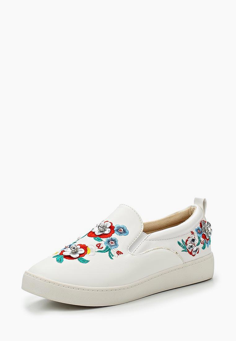 Женские слипоны Sweet Shoes F20-GQ2373