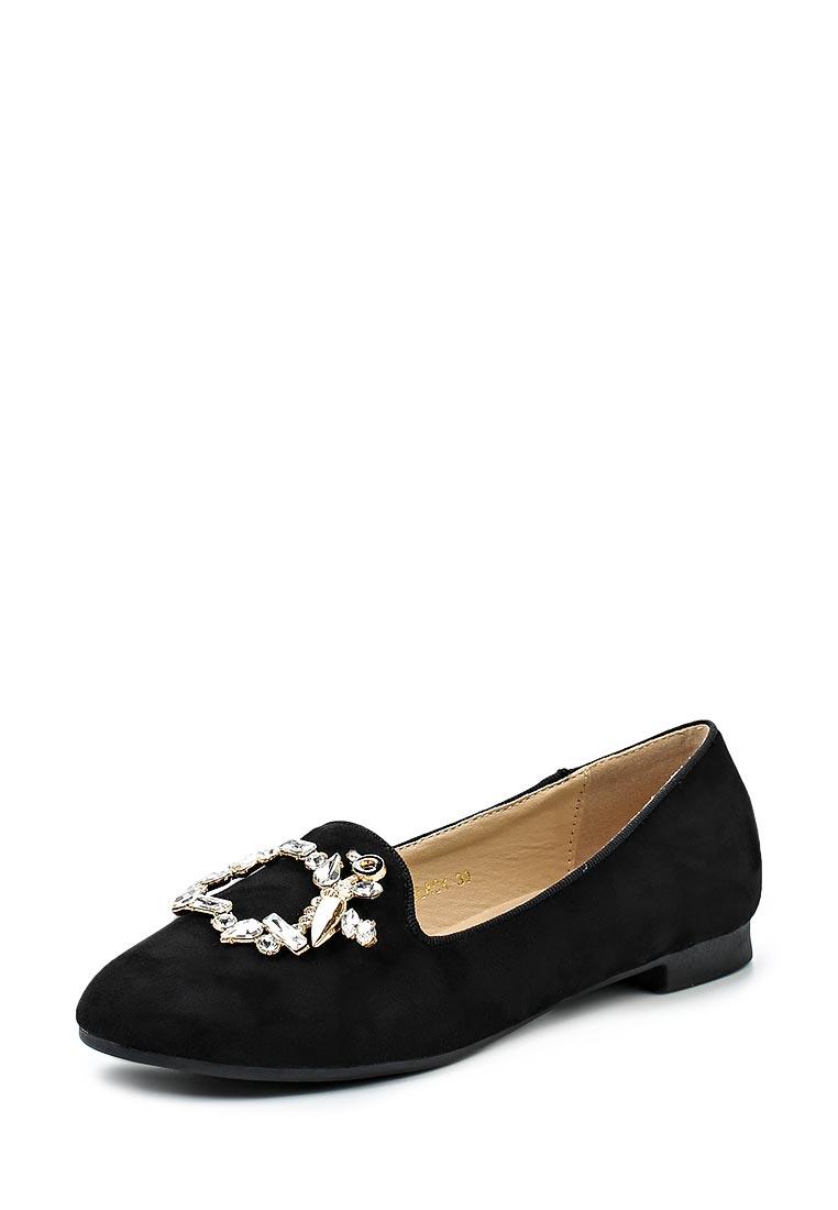 Женские лоферы Sweet Shoes F20-GQ2376
