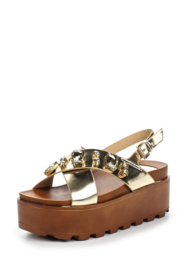 Женские босоножки Sweet Shoes F20-HF3810