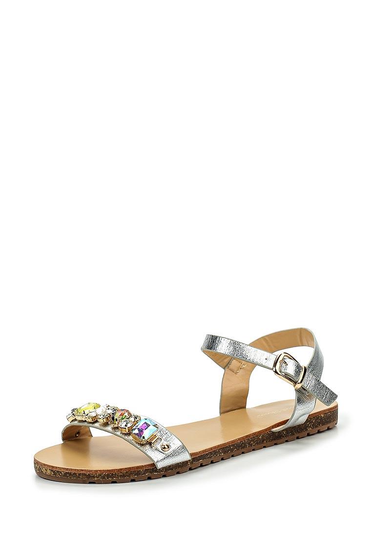 Женские сандалии Sweet Shoes F20-HJ7002