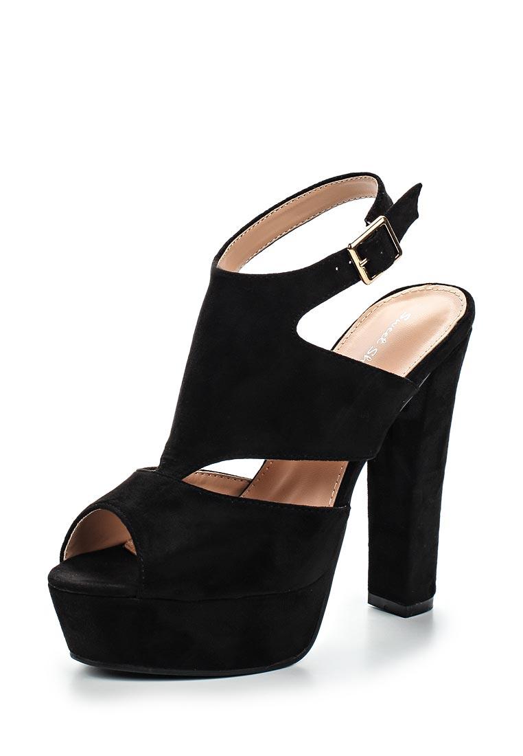 Женские босоножки Sweet Shoes F20-JM6059