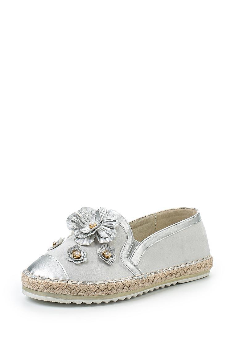 Женские эспадрильи Sweet Shoes F20-JN1352