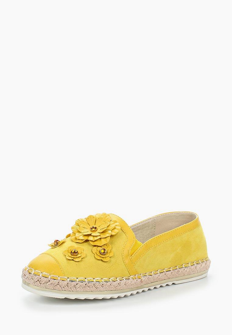 Женские слипоны Sweet Shoes F20-JN1352