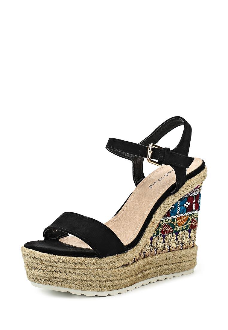 Женские эспадрильи Sweet Shoes F20-LL9232