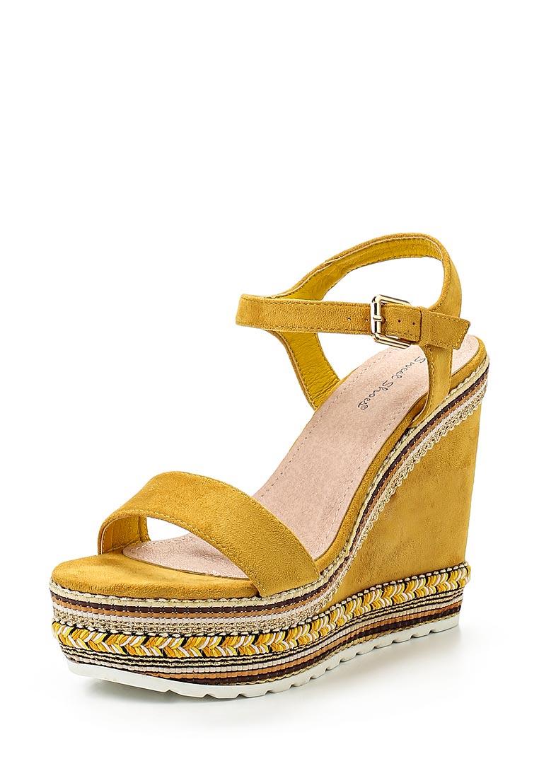 Женские босоножки Sweet Shoes F20-LL9233
