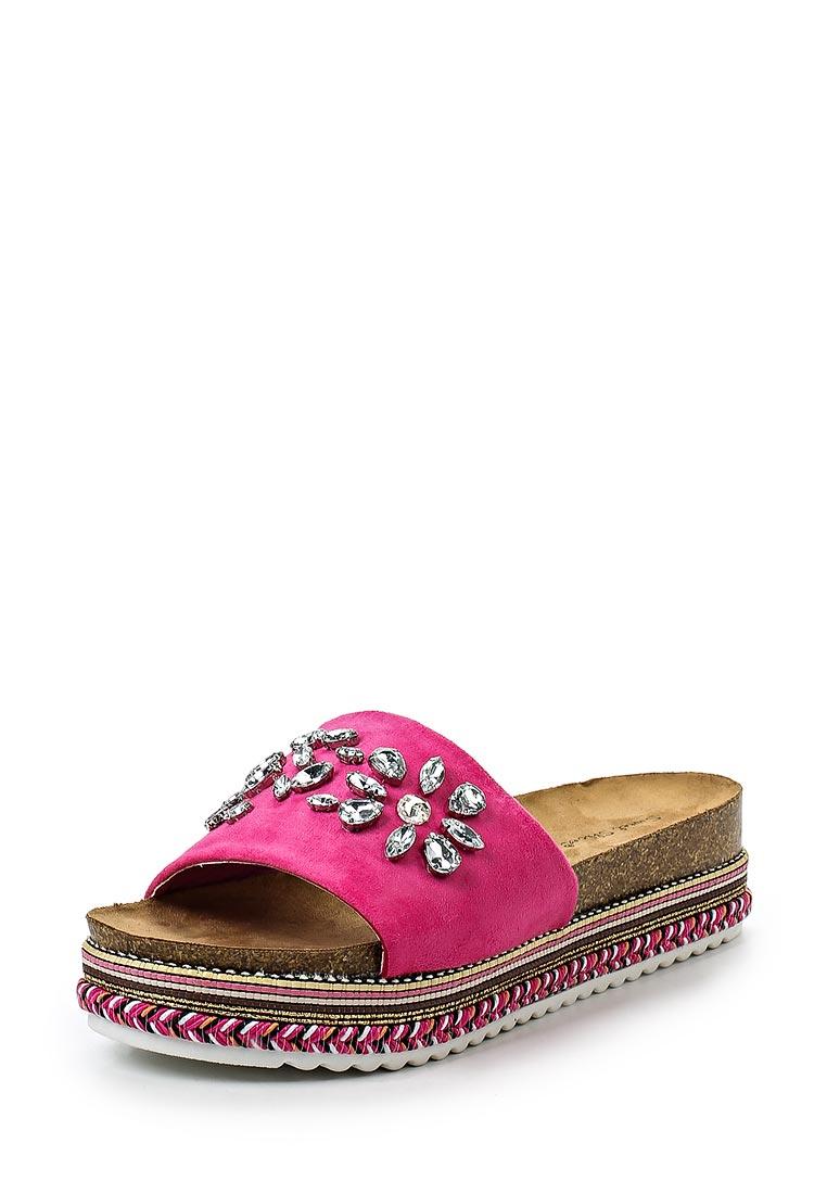 Женские сабо Sweet Shoes F20-LL9247