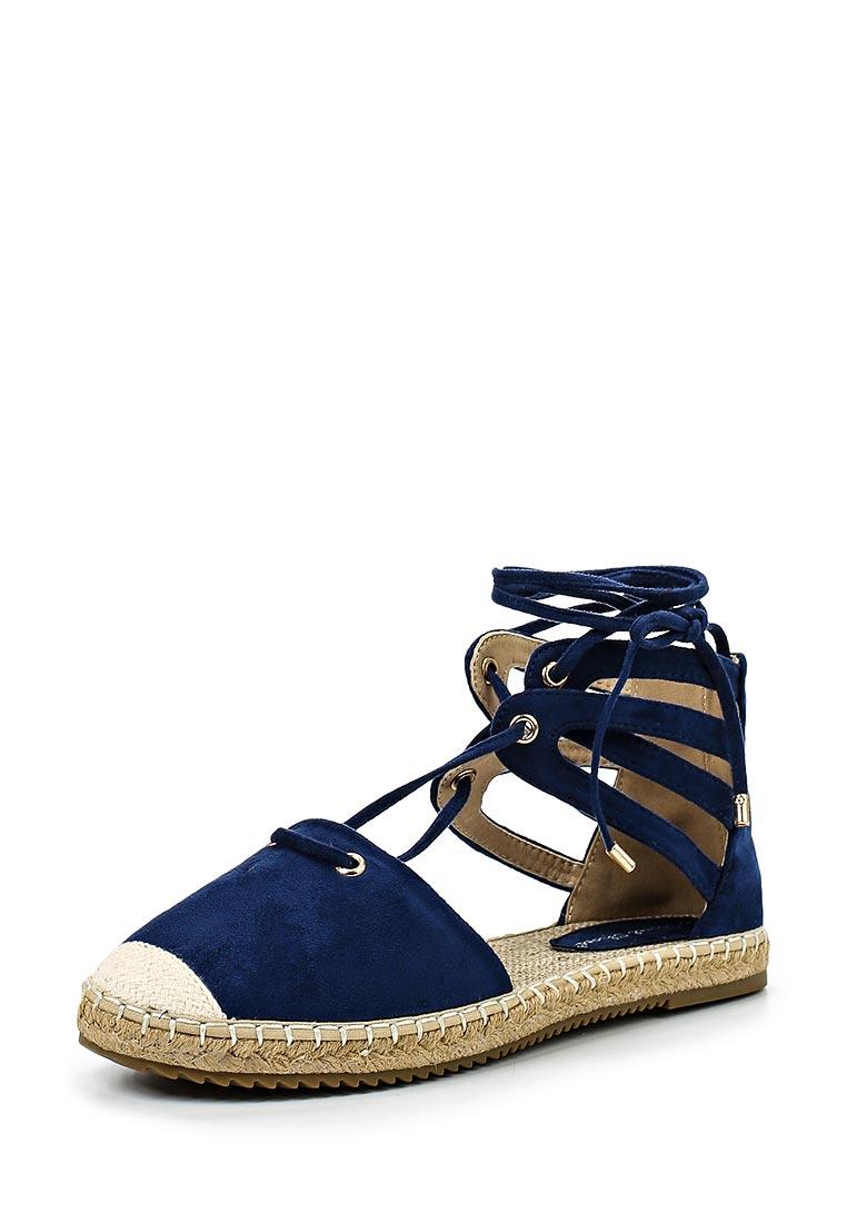 Женские эспадрильи Sweet Shoes F20-LL9256