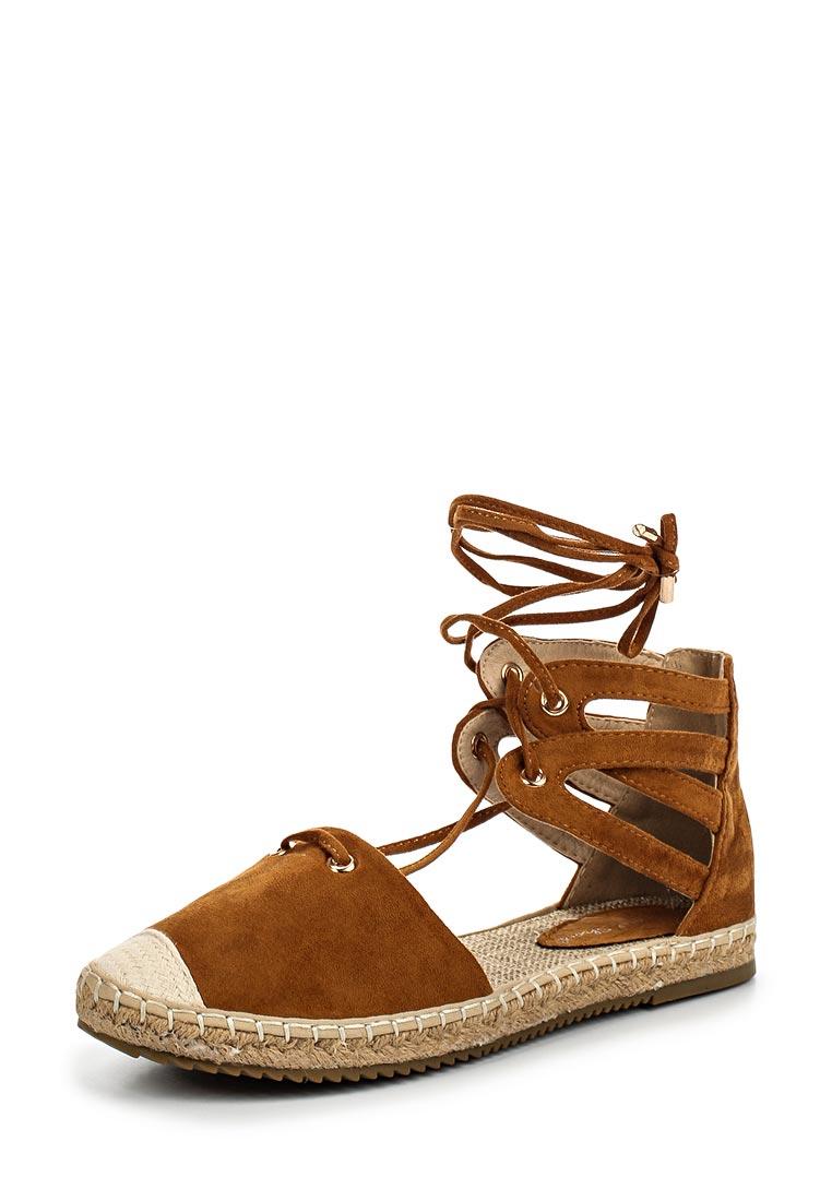 Женские сандалии Sweet Shoes F20-LL9256