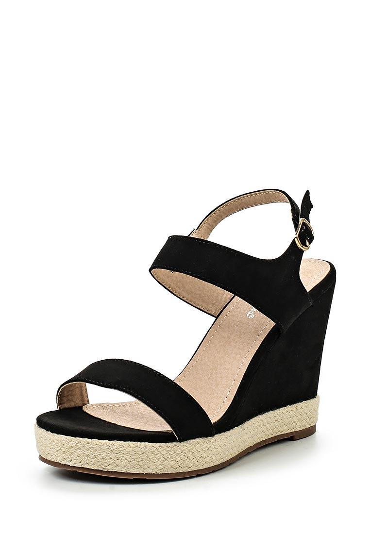 Женские эспадрильи Sweet Shoes F20-LY9034