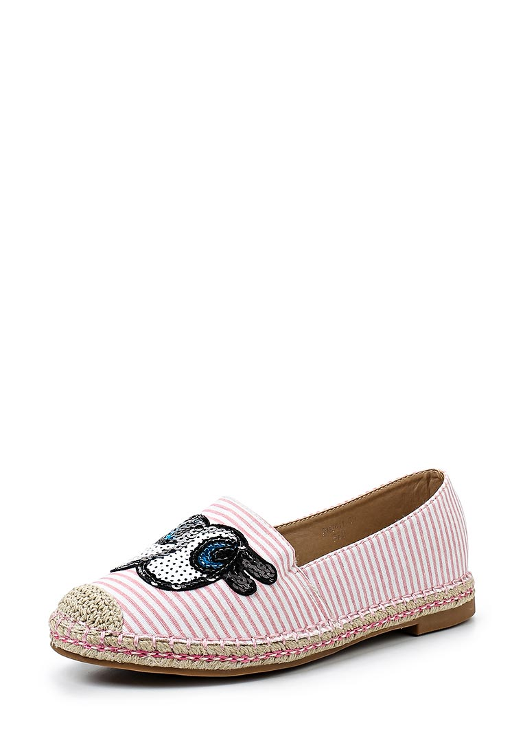 Женские эспадрильи Sweet Shoes F20-PM2611