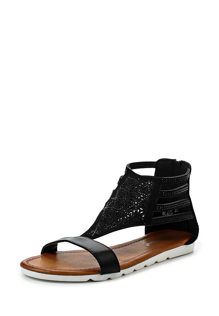 Женские сандалии Sweet Shoes F20-QT5206