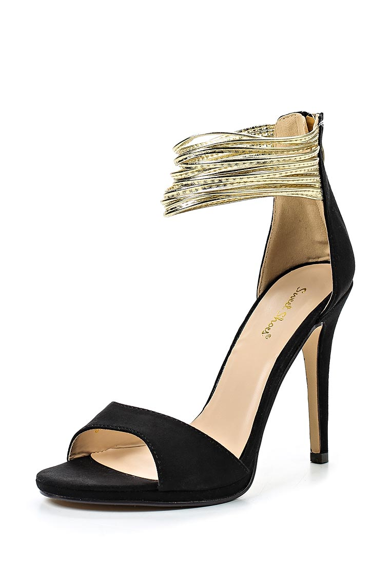 Женские босоножки Sweet Shoes F20-SS36511