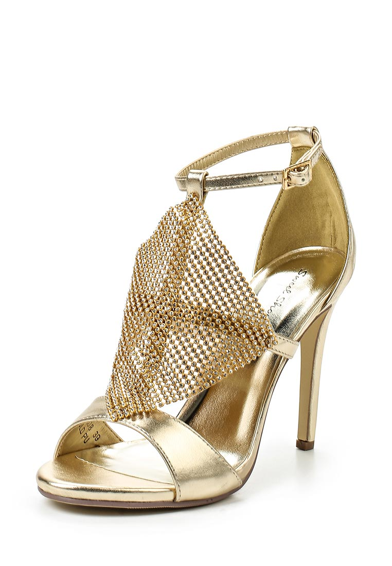 Женские босоножки Sweet Shoes F20-TW6108