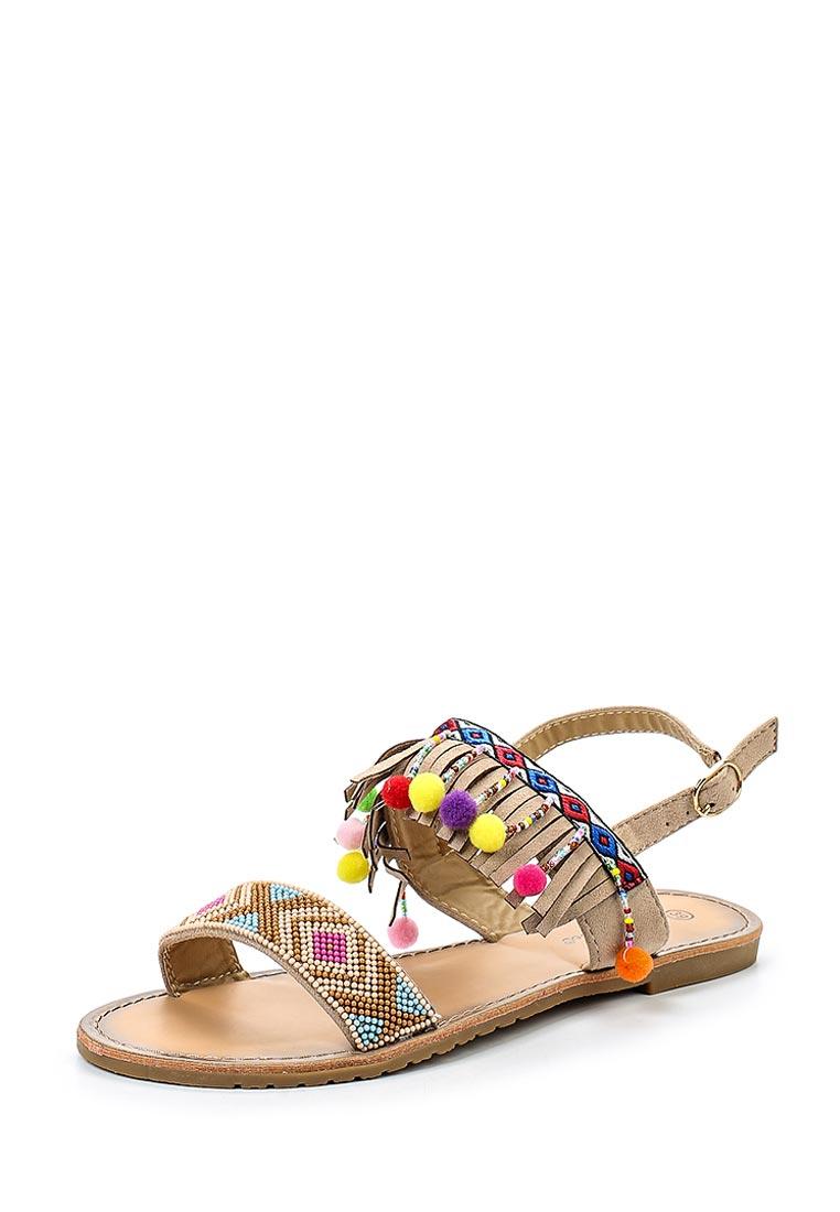 Женские сандалии Sweet Shoes F20-XF3815