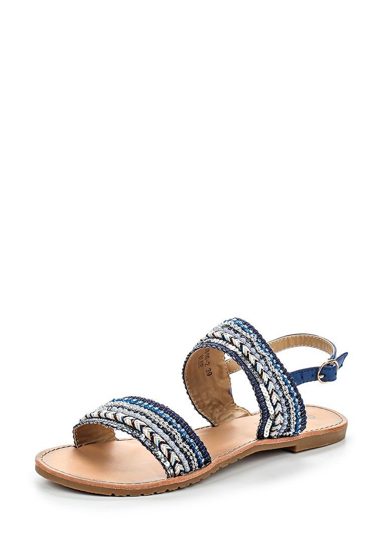Женские сандалии Sweet Shoes F20-XF3816