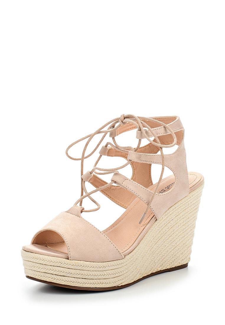 Женские босоножки Sweet Shoes F20-YB3205