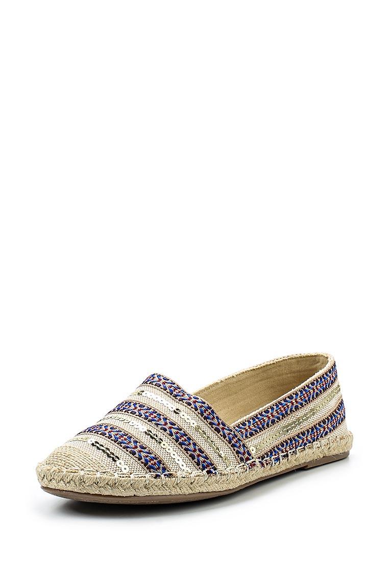Женские эспадрильи Sweet Shoes F20-1511