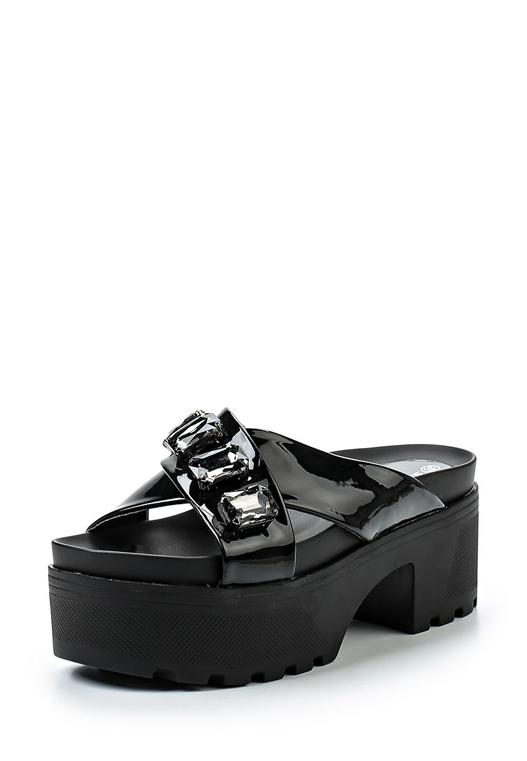 Женские сабо Sweet Shoes F20-3811