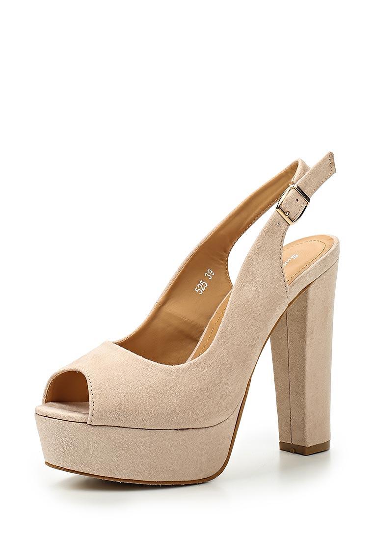 Женские босоножки Sweet Shoes F20-525
