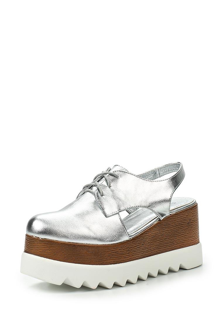 Женские босоножки Sweet Shoes F20-9053