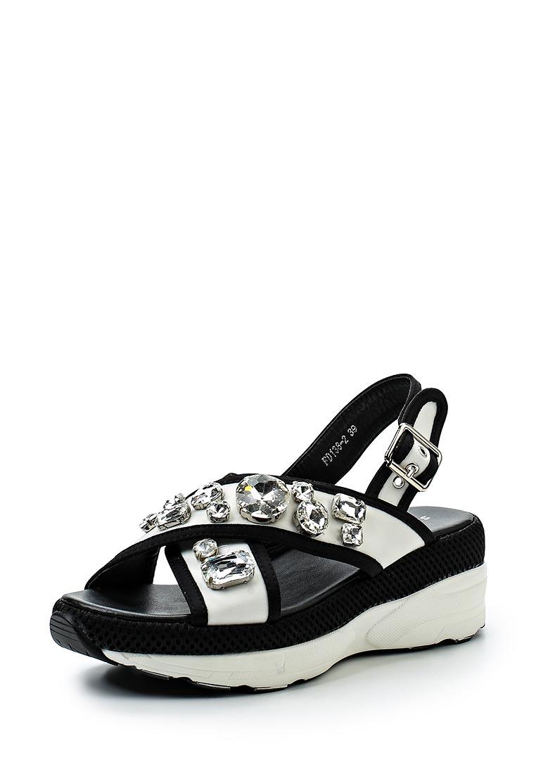 Женские босоножки Sweet Shoes F20-FD138