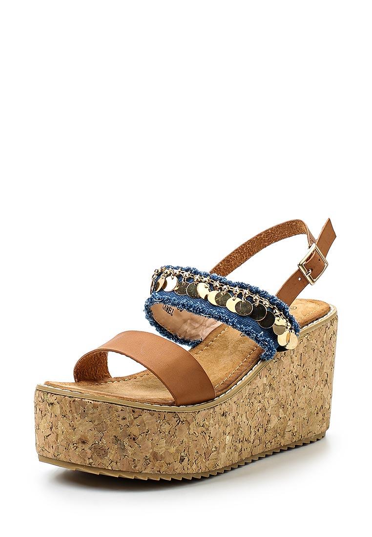 Женские босоножки Sweet Shoes F20-FL1723