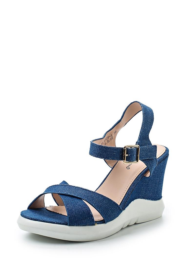 Женские босоножки Sweet Shoes F20-FL1725