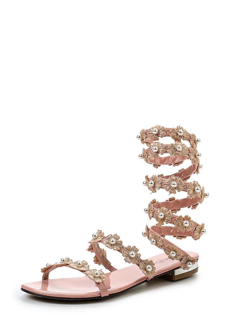 Женские сандалии Sweet Shoes F20-GH2226