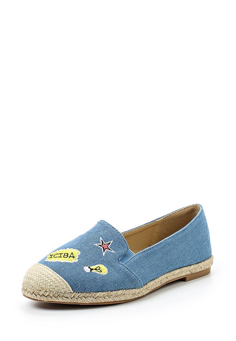Женские эспадрильи Sweet Shoes F20-HJ7013