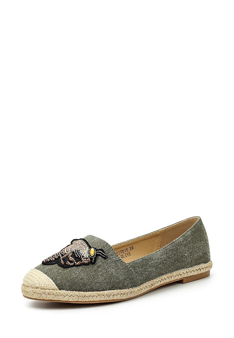 Женские эспадрильи Sweet Shoes F20-HJ7015
