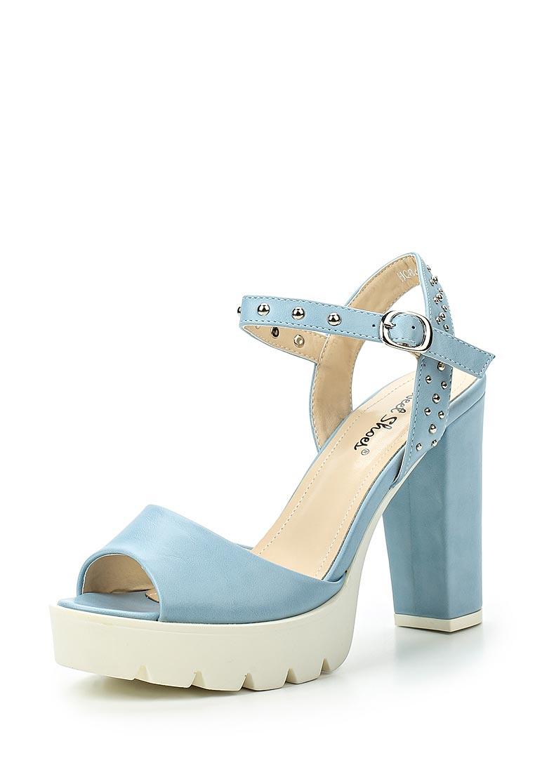 Женские босоножки Sweet Shoes F20-HQ8681