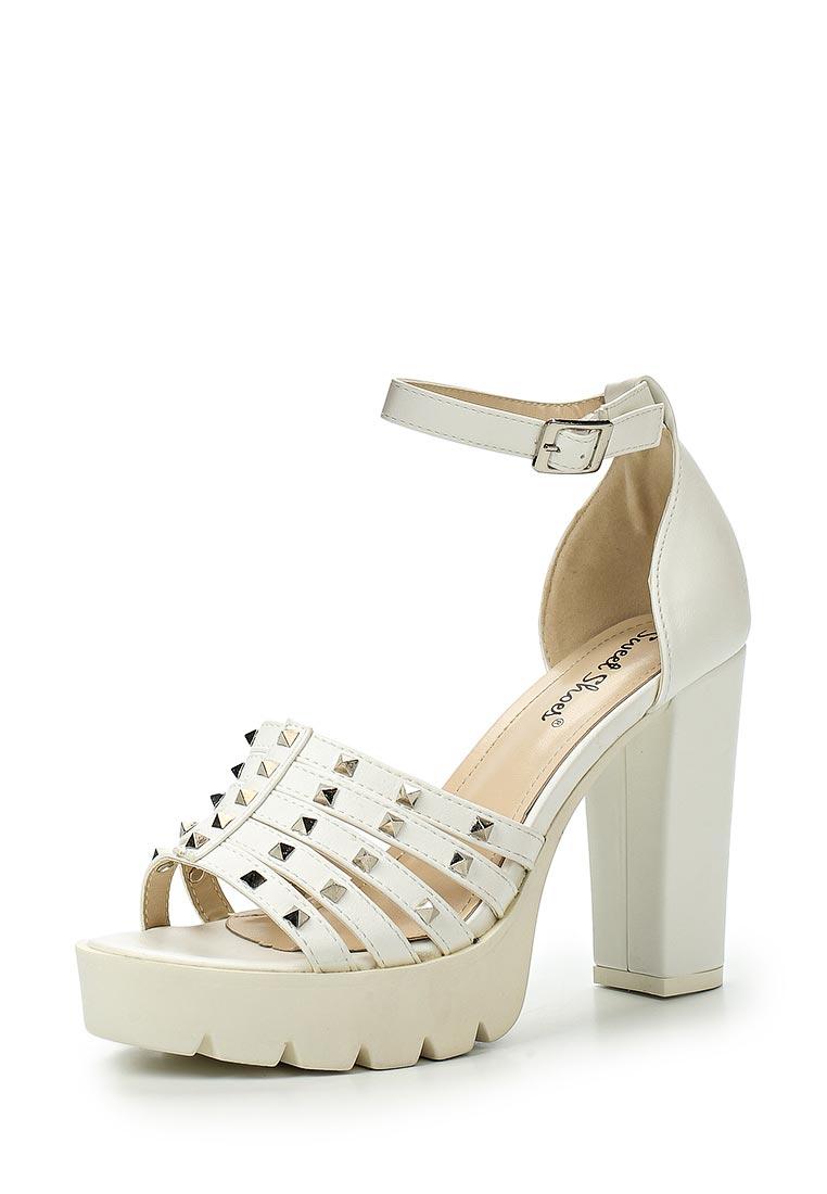 Женские босоножки Sweet Shoes F20-HQ8682