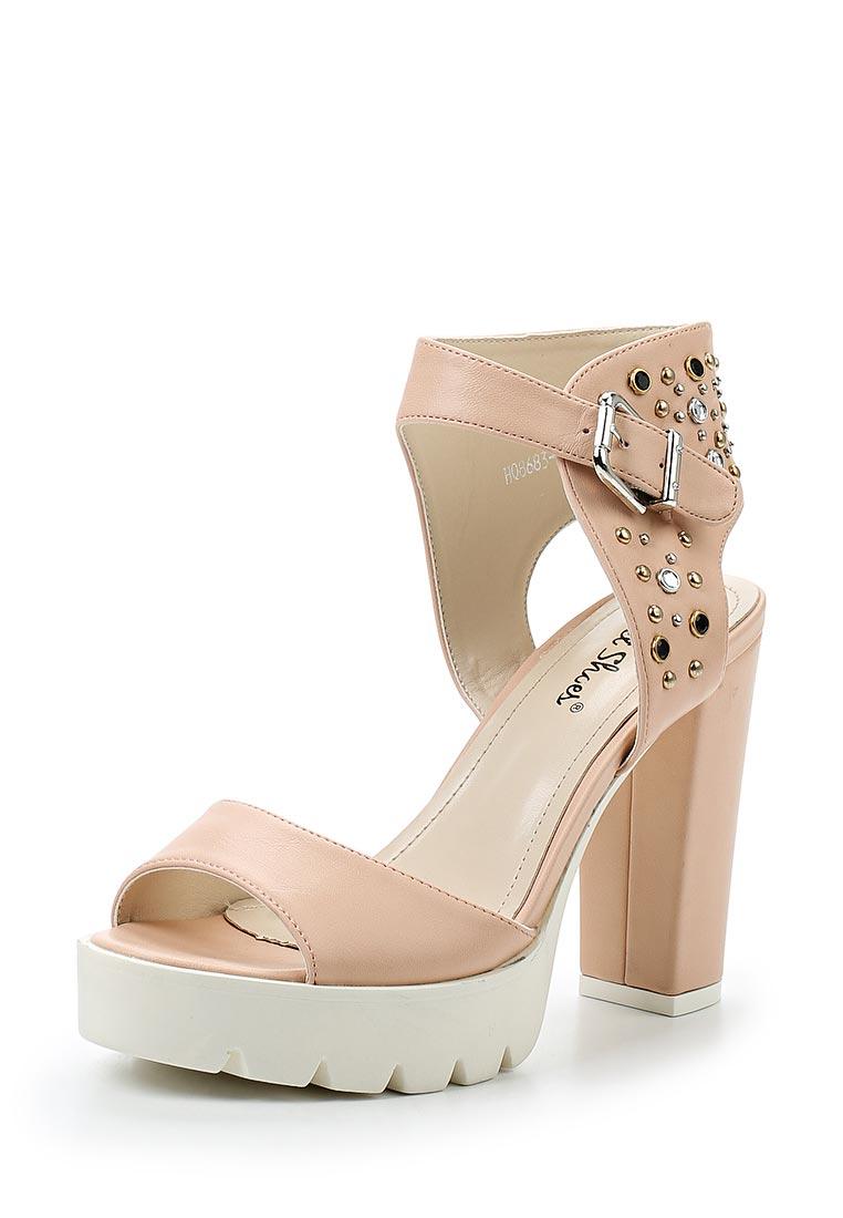 Женские босоножки Sweet Shoes F20-HQ8683