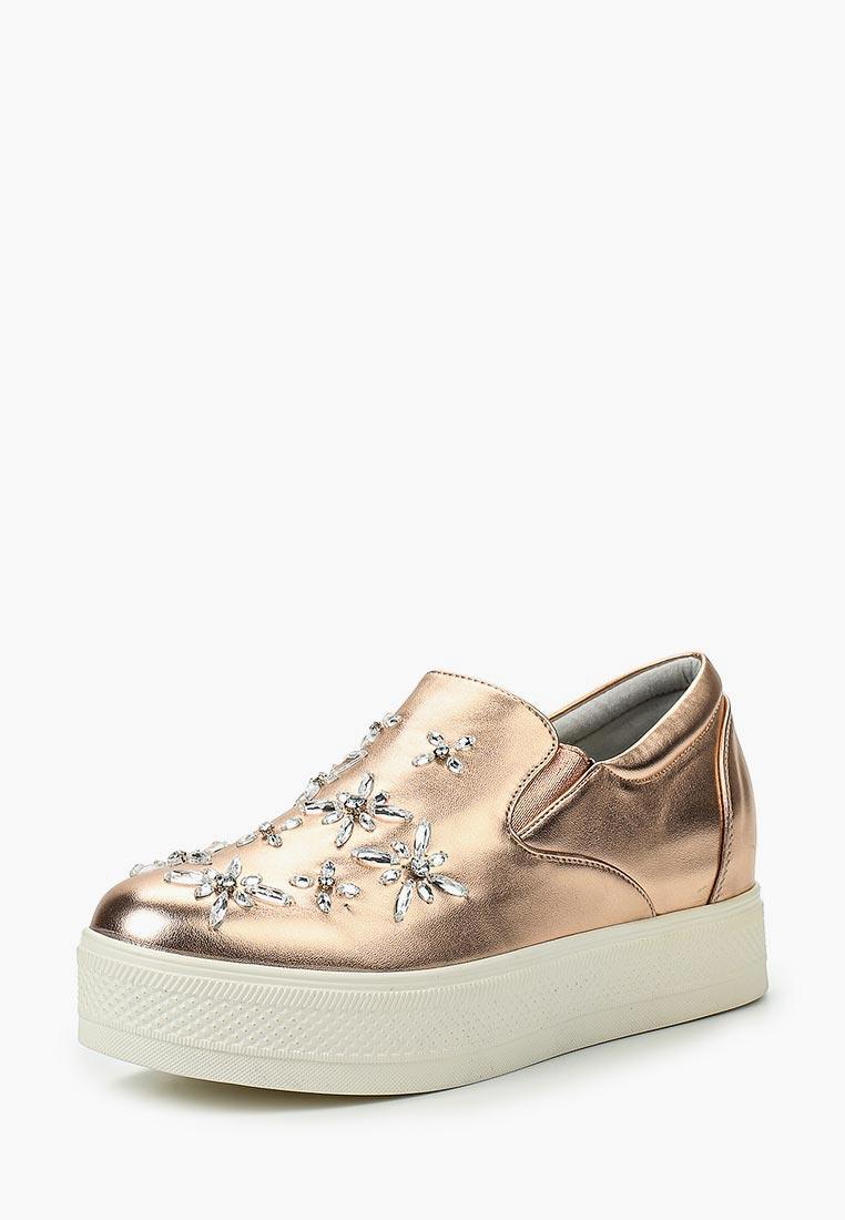 Женские слипоны Sweet Shoes F20-HQ8752