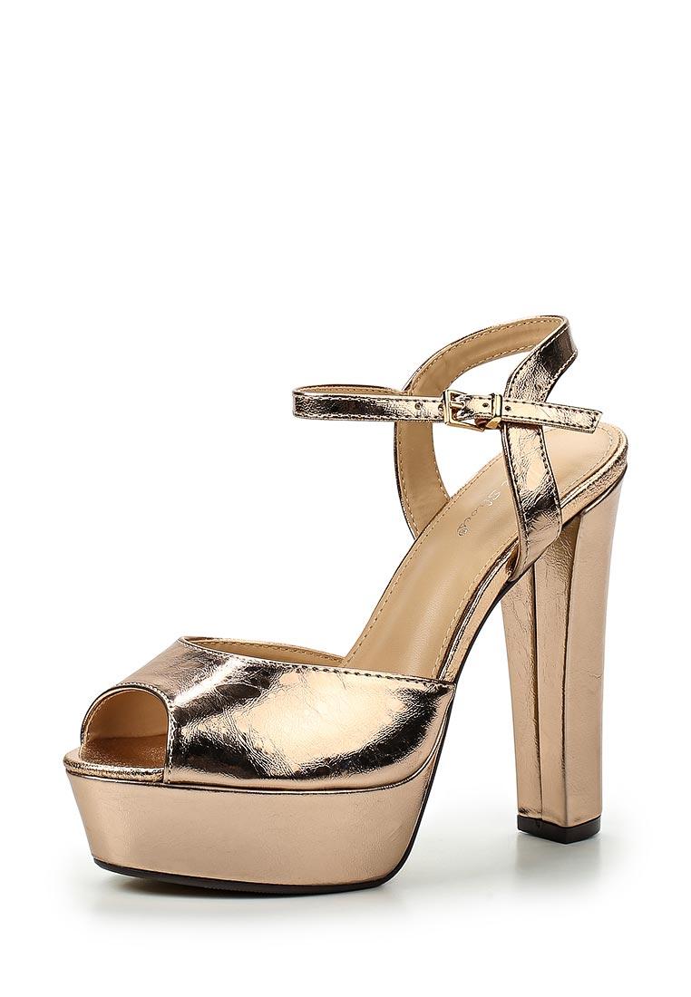 Женские босоножки Sweet Shoes F20-JM6065