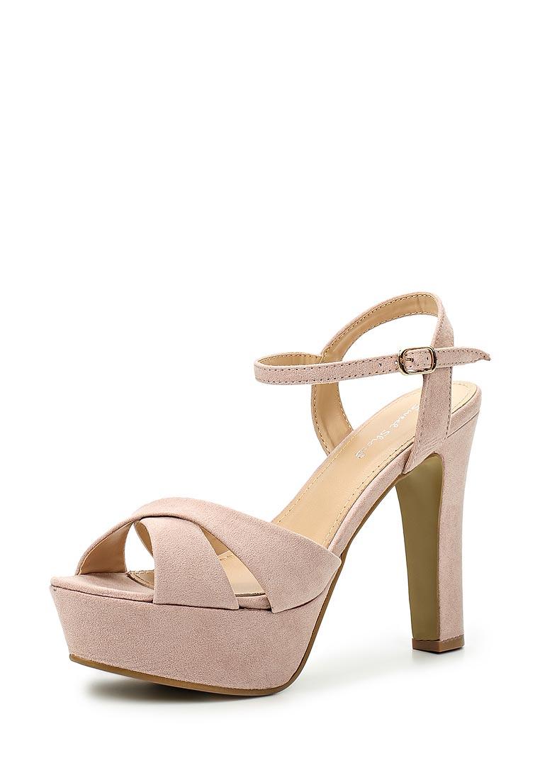 Женские босоножки Sweet Shoes F20-JM6067