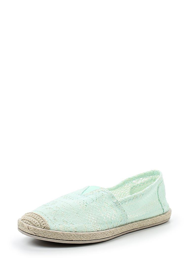 Женские эспадрильи Sweet Shoes F20-JX1021